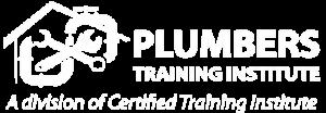 Plumbers Training Institute Logo