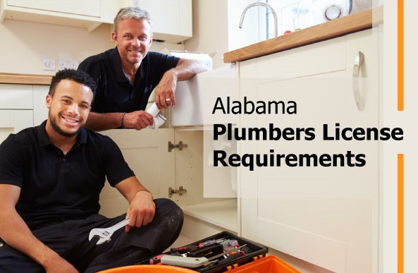 Alabama Plumber Exam Prep