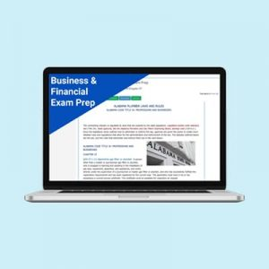 Product Image Florida Business & Financial