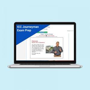Product Image ICC Journeyman Plumber Exam Prep