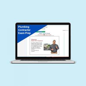 Product Image Ohio Plumbing Contractor Exam Prep