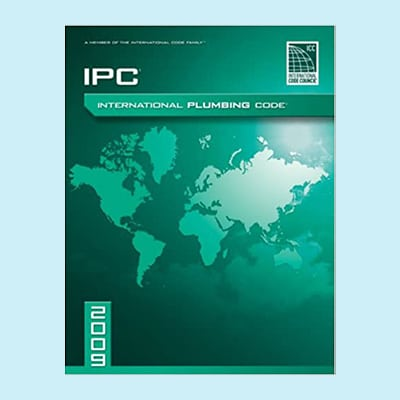 Book Image 2009 IPC