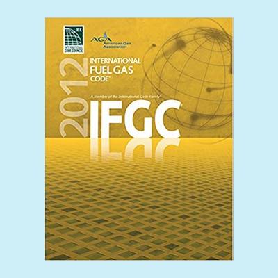 Book Image 2012 Fuel Gas