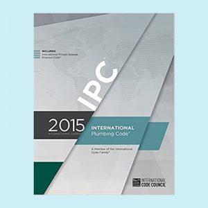 Book Image 2015 IPC