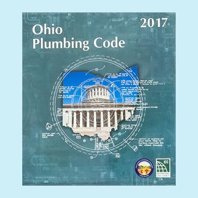Book Image Ohio Plumbing Code 2017