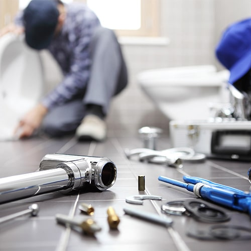 How to Keep A Licensed Plumber