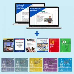 Product Image Florida Dual Course Book Package