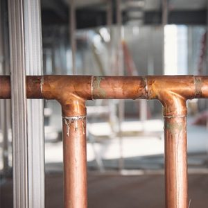 Product Image Plumbing Fitting Copper Piping