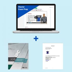 Product Image Rhode Island Master Exam Prep & Book Package