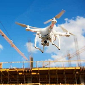 Product Image Drones in Construction Online Contractor Course 1