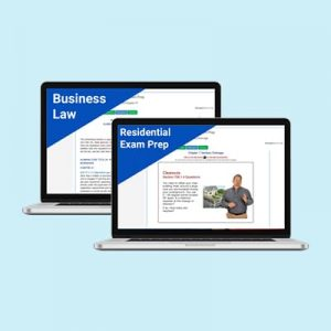 Product Image South Carolina Plumber Residential & Business Law Exam Prep