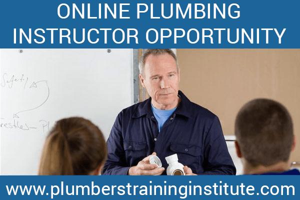 Plumbing-Instructor