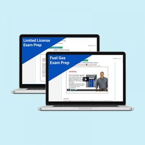 Product Image Tennesee Limited License Plumber & Fuel Gas Exam Prep