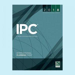 Book Image 2018 IPC