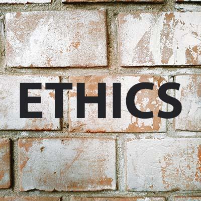 Product Image Ethics & Professonial Development Online Contractor Course