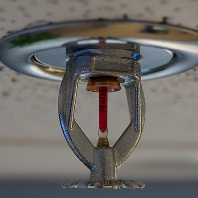 Product Image Fire Sprinklers