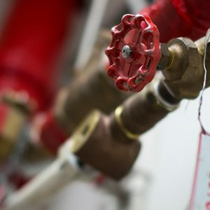 Product Image Fire Suppression Sprinklers, Valves, and Hydraulic Calculations