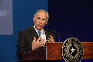 Texas Governor Saves Plumbing Regulatory Agency