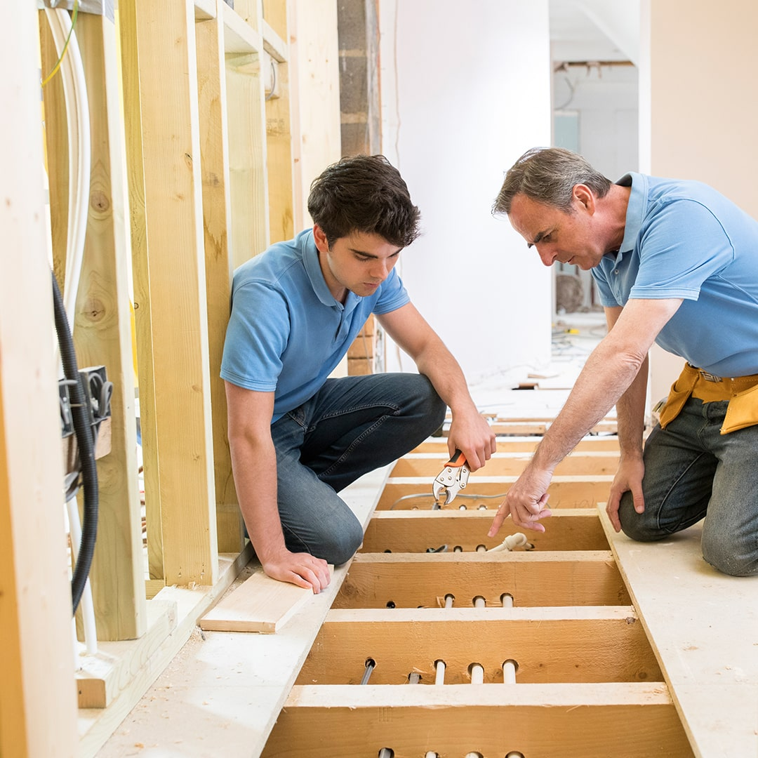 Becoming a Plumbing Apprentice Part 1 What are the Benefits