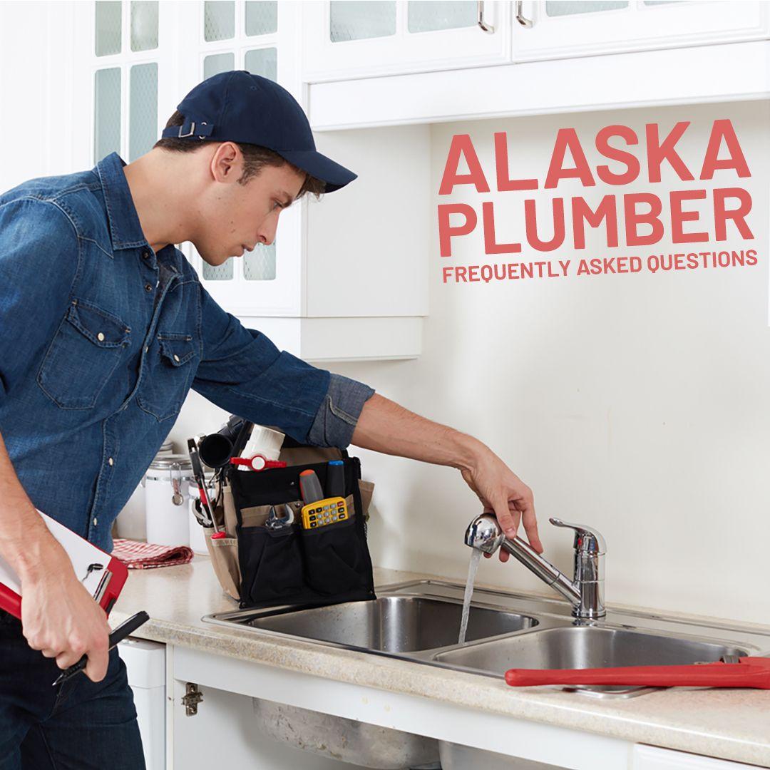 Alaska Plumbing License Frequently Asked Questions