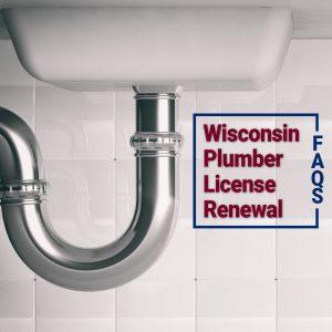 Wisconsin-plumber-license-renewal