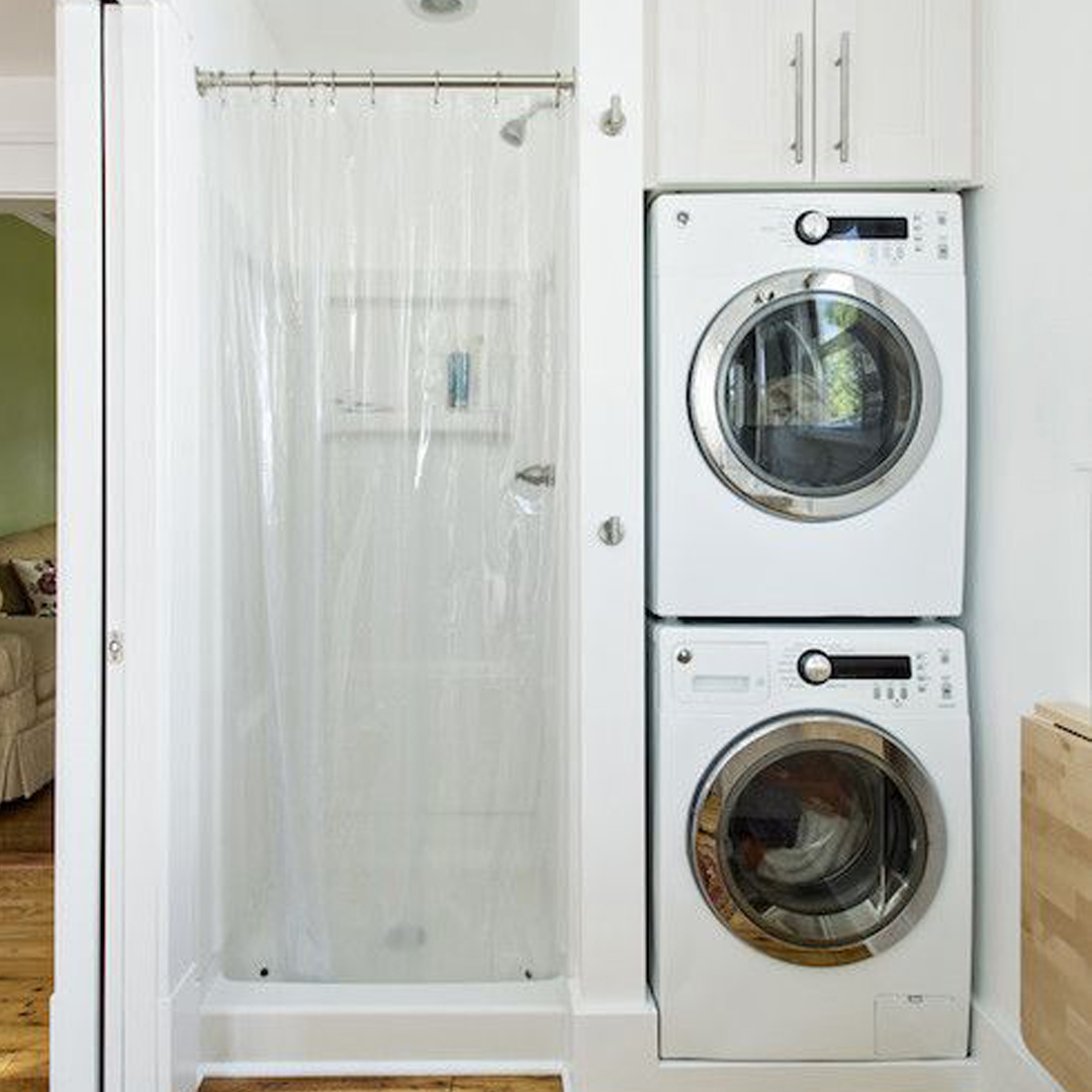The Myth Of California's Shower & Laundry Fines