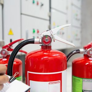 Product Image Fire Safety