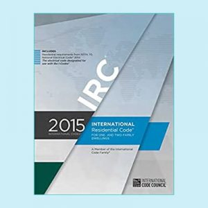 Book Image 2015 IRC