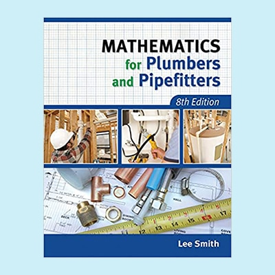 Book Image Mathmatics for Plumbers and Pipefitters