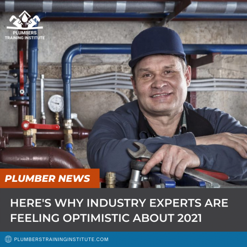 Here's Why Industry Experts Are Feeling Optimistic About 2021