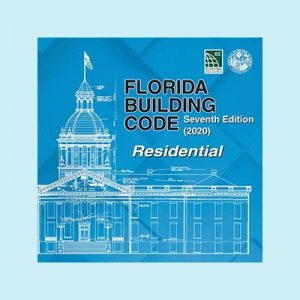 Book Image Florida Building Code - Residential