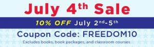 Plumbers Training Institute 4th of July Sale Mobile