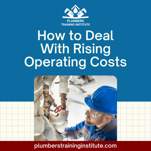 How to Deal With Rising Operating Costs